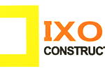 ixon-contruction-logo